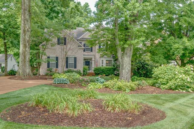 4133 Lealand Ln, Nashville, TN 37204 (MLS #RTC2153730) :: Ashley Claire Real Estate - Benchmark Realty