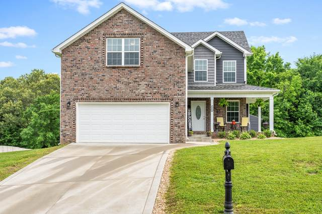1358 Holden Dr, Clarksville, TN 37042 (MLS #RTC2153739) :: Village Real Estate