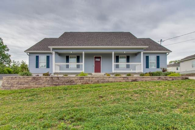 301 Marymont Ln, Columbia, TN 38401 (MLS #RTC2153763) :: Stormberg Real Estate Group
