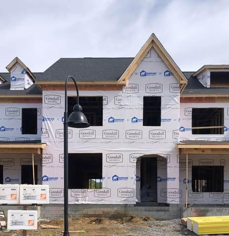 123 Saddlewood Lane (196), Hendersonville, TN 37075 (MLS #RTC2153764) :: Village Real Estate