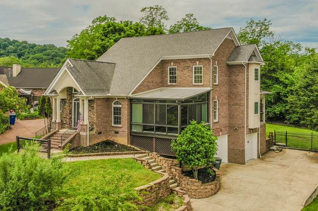 217 Deer Pointe, Nashville, TN 37209 (MLS #RTC2153770) :: Berkshire Hathaway HomeServices Woodmont Realty