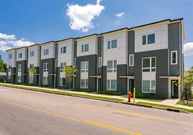 1050 E Trinity Ln #7, Nashville, TN 37216 (MLS #RTC2153782) :: Village Real Estate