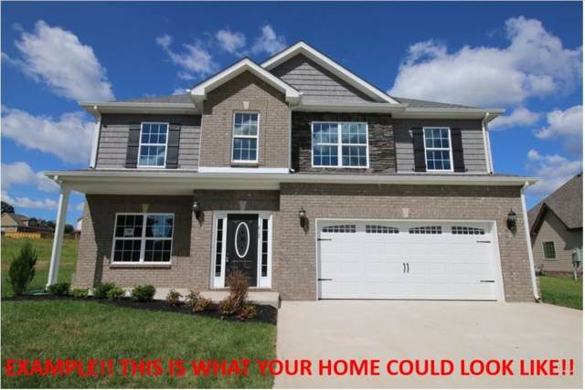 63 Reserve At Hickory Wild, Clarksville, TN 37043 (MLS #RTC2153783) :: Cory Real Estate Services