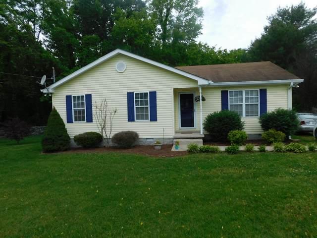 414 Locust St, Alexandria, TN 37012 (MLS #RTC2153797) :: Nashville on the Move