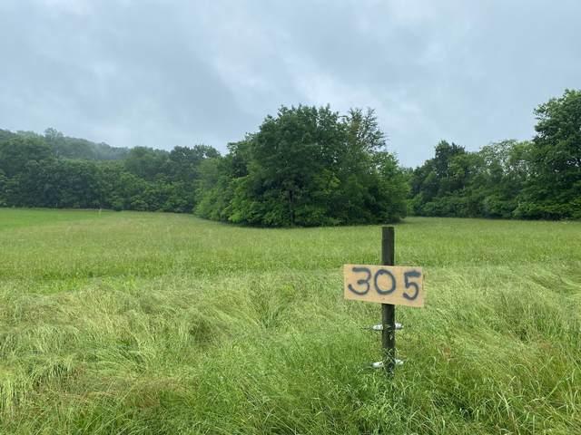 305 Hurt Rd E, Hendersonville, TN 37075 (MLS #RTC2153799) :: Team Wilson Real Estate Partners