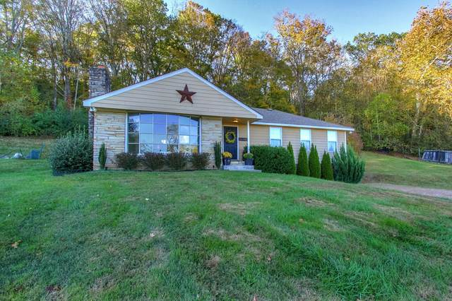 5301 Crown Dr, Franklin, TN 37064 (MLS #RTC2153809) :: Team Wilson Real Estate Partners
