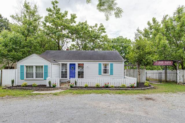 2811 Bransford Ave, Nashville, TN 37204 (MLS #RTC2153836) :: Ashley Claire Real Estate - Benchmark Realty