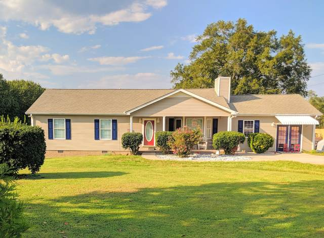 1021 Iconium Rd, Woodbury, TN 37190 (MLS #RTC2153851) :: RE/MAX Homes And Estates