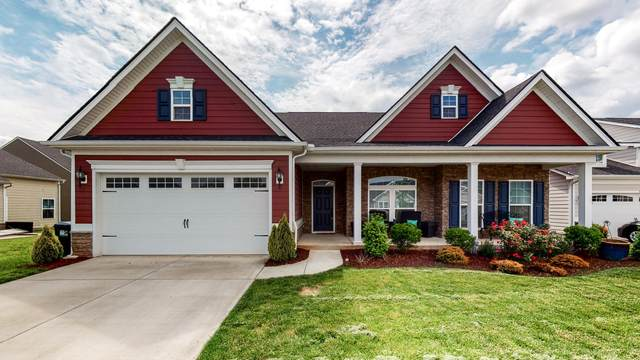 2828 Kellner Dr, Murfreesboro, TN 37128 (MLS #RTC2153853) :: Armstrong Real Estate
