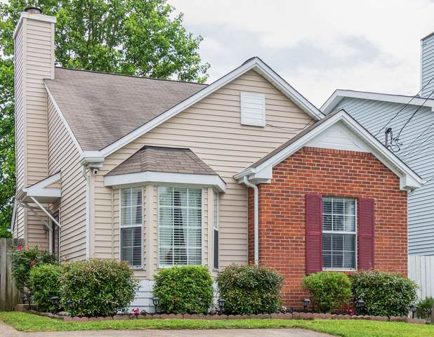 2740 Penn Meade Dr, Nashville, TN 37214 (MLS #RTC2153869) :: Berkshire Hathaway HomeServices Woodmont Realty