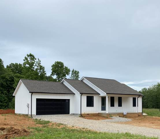 0 Golf Shores Drive, Winchester, TN 37398 (MLS #RTC2153872) :: The Easling Team at Keller Williams Realty
