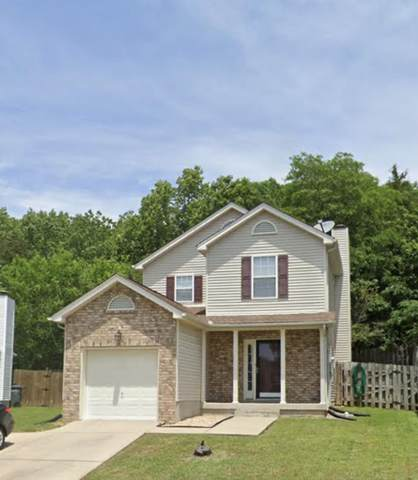 5616 Royal Ct, Hermitage, TN 37076 (MLS #RTC2153876) :: Berkshire Hathaway HomeServices Woodmont Realty