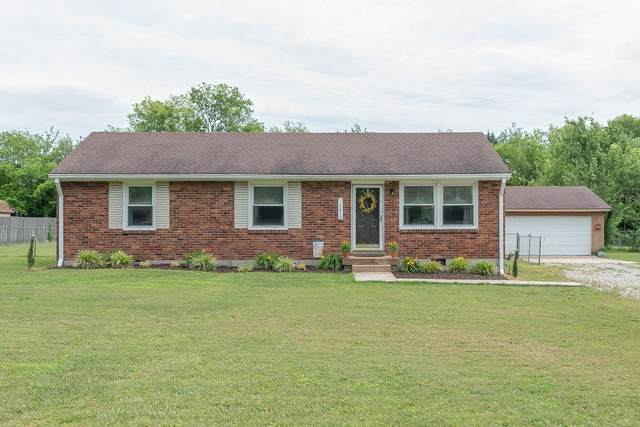 1515 Monticello Ave, Madison, TN 37115 (MLS #RTC2153881) :: The Group Campbell powered by Five Doors Network
