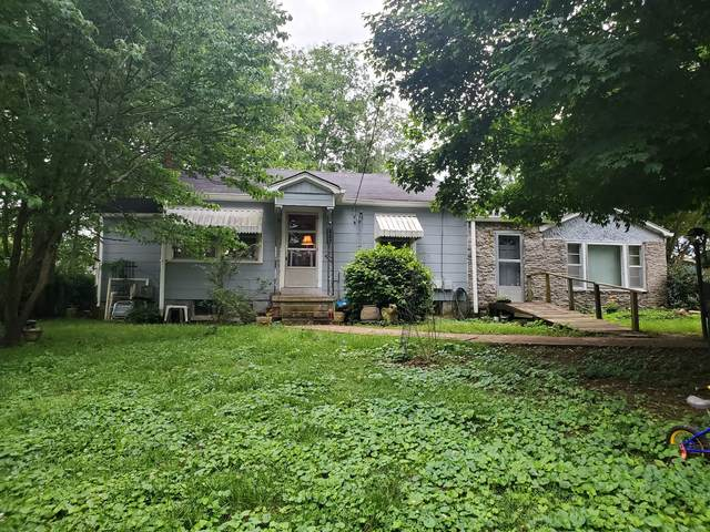 2205 Highland Ave, Columbia, TN 38401 (MLS #RTC2153883) :: Village Real Estate