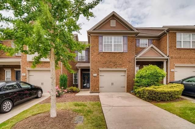 1219 Bainbridge Dr, Nashville, TN 37211 (MLS #RTC2153888) :: The Helton Real Estate Group