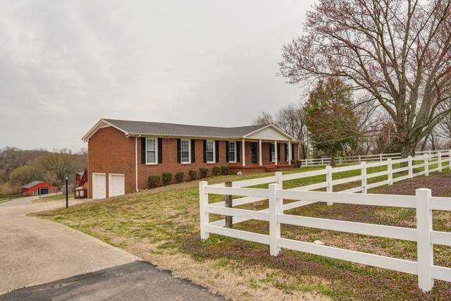 762 Mount Olivet Rd, Columbia, TN 38401 (MLS #RTC2153889) :: Exit Realty Music City