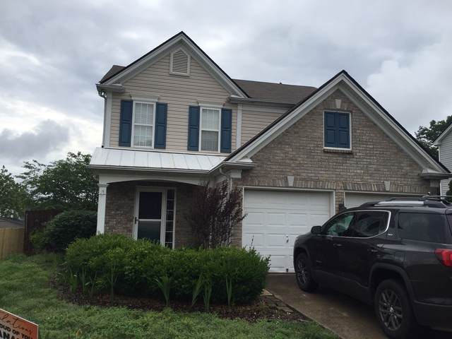 2238 Monthemer Cove, Mount Juliet, TN 37122 (MLS #RTC2153902) :: RE/MAX Homes And Estates