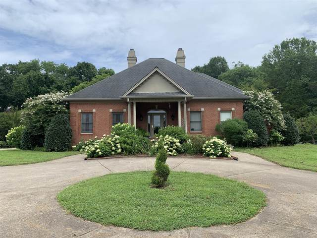 762 Upper Station Camp Crk Rd, Gallatin, TN 37066 (MLS #RTC2153903) :: Cory Real Estate Services