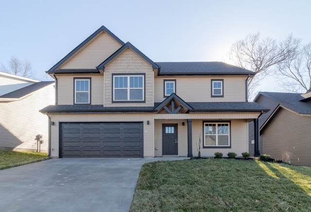 531 Autumn Creek, Clarksville, TN 37042 (MLS #RTC2153906) :: Ashley Claire Real Estate - Benchmark Realty