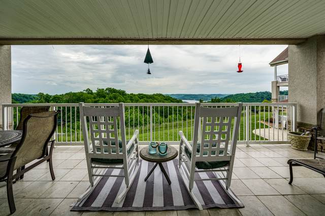 7100 Dale Ridge Rd E4 E4, Lancaster, TN 38569 (MLS #RTC2153909) :: Village Real Estate