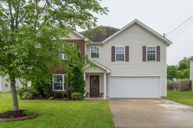 1145 Seven Oaks Blvd W, Smyrna, TN 37167 (MLS #RTC2153916) :: John Jones Real Estate LLC