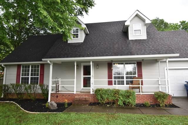 2900 Two Deer Trail, Murfreesboro, TN 37129 (MLS #RTC2153920) :: Team Wilson Real Estate Partners