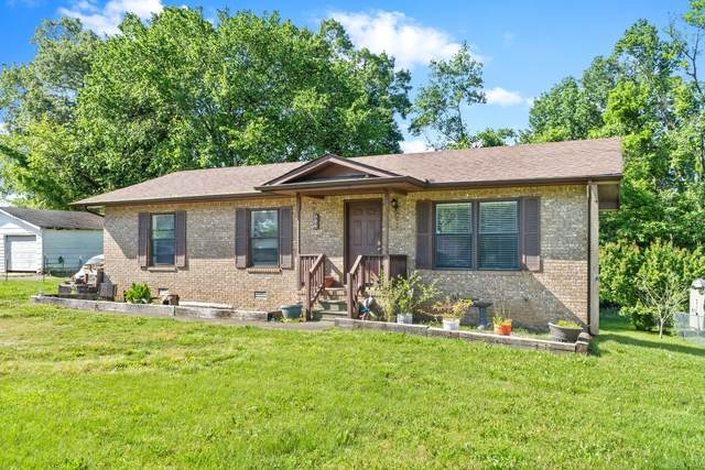 628 Lafayette Rd, Clarksville, TN 37042 (MLS #RTC2153922) :: Village Real Estate