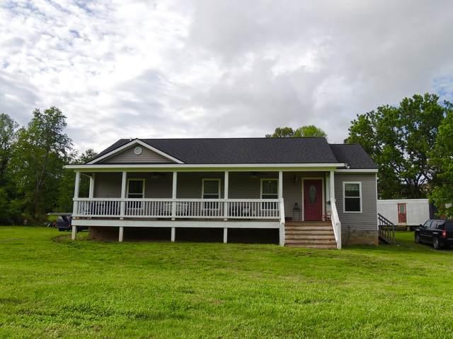 6023 Buckner Rd, Cumberland Furnace, TN 37051 (MLS #RTC2153923) :: EXIT Realty Bob Lamb & Associates