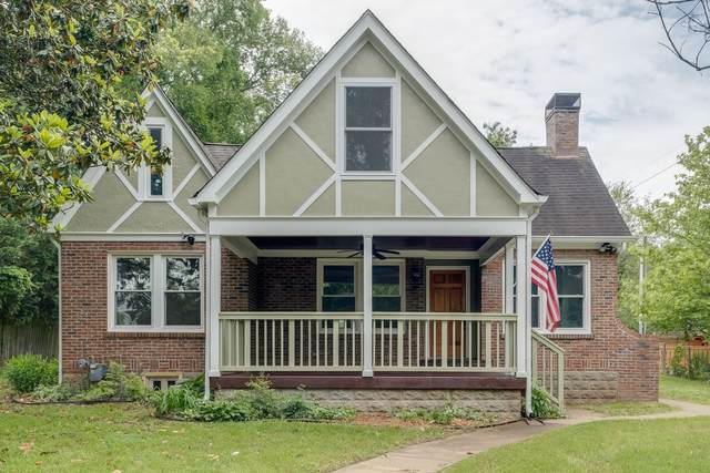 1000 Maplewood Place, Nashville, TN 37216 (MLS #RTC2153927) :: Armstrong Real Estate