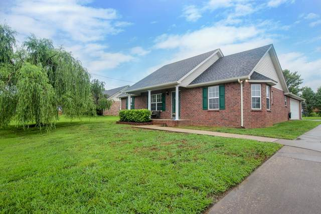 1109 Auldridge Dr, Christiana, TN 37037 (MLS #RTC2153928) :: Team George Weeks Real Estate