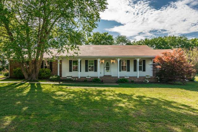 100 Rolling Meadows Ave, Portland, TN 37148 (MLS #RTC2153930) :: HALO Realty