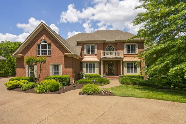 9612 Mitchell Pl, Brentwood, TN 37027 (MLS #RTC2153934) :: RE/MAX Homes And Estates