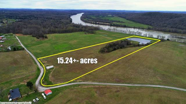 0 Beasleys Bend Rd, Lebanon, TN 37087 (MLS #RTC2153941) :: Oak Street Group