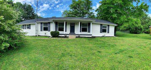 414 S Greenhill Rd, Mount Juliet, TN 37122 (MLS #RTC2153948) :: PARKS