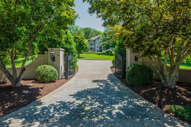 823 Tyne Valley Ct, Nashville, TN 37220 (MLS #RTC2153955) :: The Milam Group at Fridrich & Clark Realty