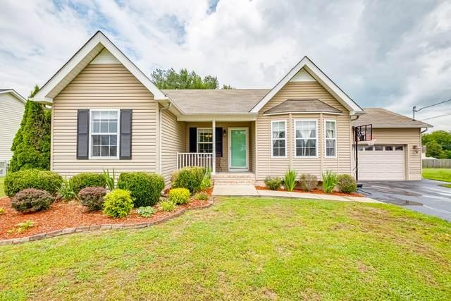 1606 Robert Rd, Columbia, TN 38401 (MLS #RTC2153956) :: Village Real Estate