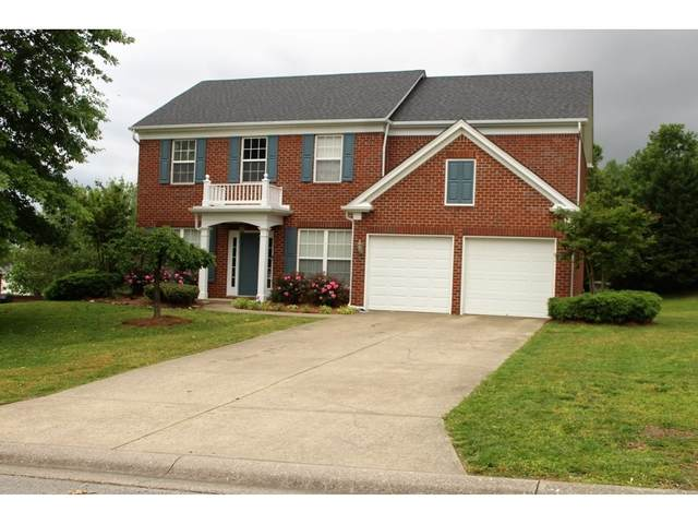 2407 Betsy Ross Dr, Mount Juliet, TN 37122 (MLS #RTC2153974) :: PARKS