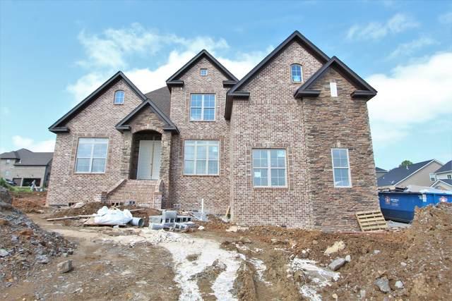 602 Montrose Dr, #315, Mount Juliet, TN 37122 (MLS #RTC2153979) :: Armstrong Real Estate