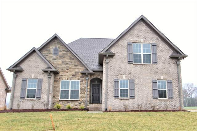 811 Jersey #32-C, Clarksville, TN 37043 (MLS #RTC2153992) :: Stormberg Real Estate Group