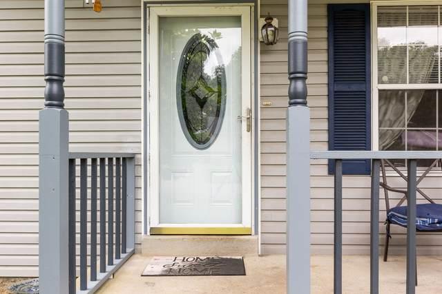 415 Jonesboro Ct, La Vergne, TN 37086 (MLS #RTC2153996) :: DeSelms Real Estate