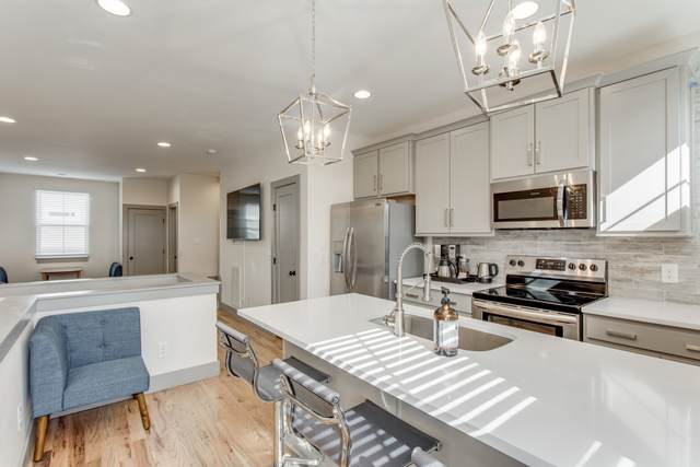 4908 Delaware Avenue #4, Nashville, TN 37209 (MLS #RTC2153999) :: Nashville on the Move