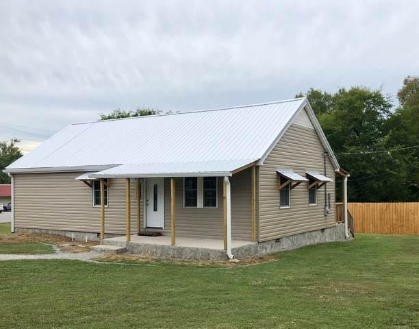 1200 West Lane St., Shelbyville, TN 37160 (MLS #RTC2154010) :: Team George Weeks Real Estate