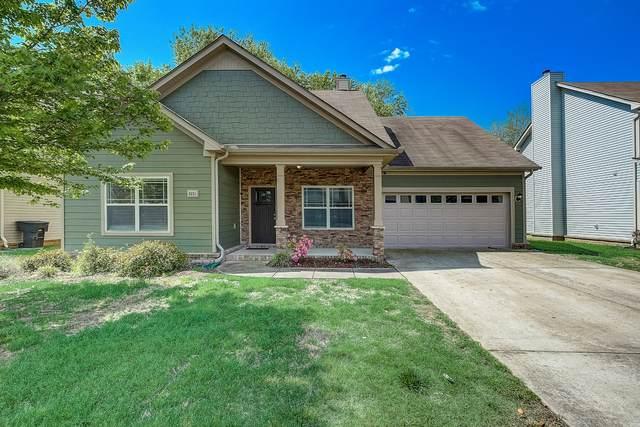 5231 Nancy Seward Dr, Murfreesboro, TN 37129 (MLS #RTC2154013) :: John Jones Real Estate LLC