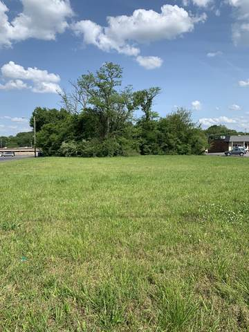 0 Lentz Dr, Madison, TN 37115 (MLS #RTC2154015) :: Team George Weeks Real Estate