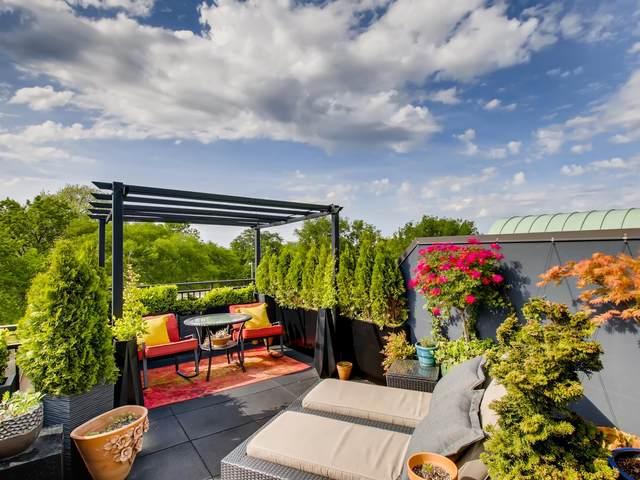 2905 Parthenon Ave #306, Nashville, TN 37203 (MLS #RTC2154023) :: Village Real Estate