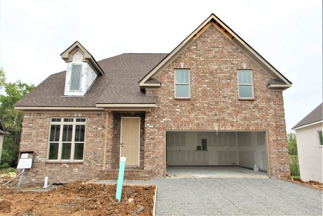 123 Pima Trail #65, Lebanon, TN 37087 (MLS #RTC2154024) :: Nashville on the Move