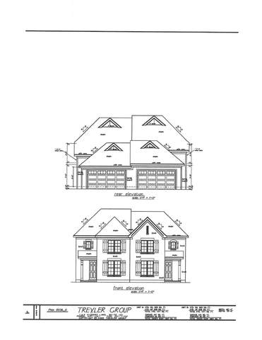 2168 Hospitality Lane, Murfreesboro, TN 37128 (MLS #RTC2154030) :: Village Real Estate