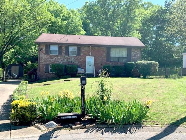 700 Bowfield Ct, Antioch, TN 37013 (MLS #RTC2154040) :: The Milam Group at Fridrich & Clark Realty