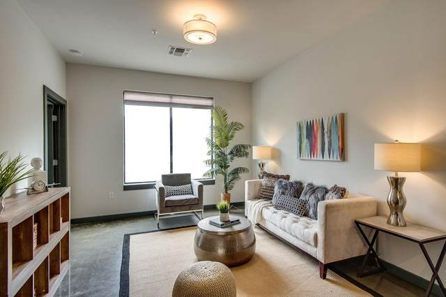 1900 12th Ave S # 204, Nashville, TN 37203 (MLS #RTC2154041) :: CityLiving Group