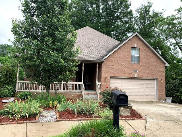 3021 Carpenters Pass, Spring Hill, TN 37174 (MLS #RTC2154044) :: Cory Real Estate Services